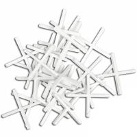 Крестики, клинья для кафеля
