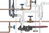 Водопровод (водоснабжение)