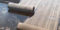 Рубероид, рулонная гидроизоляция, жидкий битум