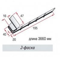 J-фаска