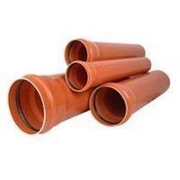 Трубы наружные (коричневые)