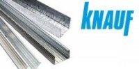 Профиль Кнауф Тиги-Рихтер толщина 0,6 мм