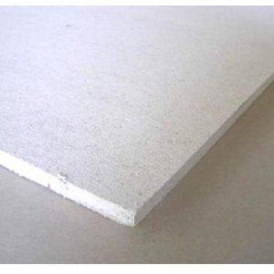 Гипсоволокно Кнауф влагостойкое (ГВЛВ) 1200х2500х10,0 мм