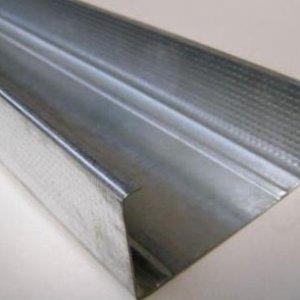 Профиль стоечный ПС 100х50 0,45 (3 метра)