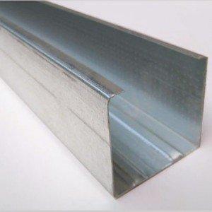 Профиль стоечный ПС 50х50 0,6 (3 м)