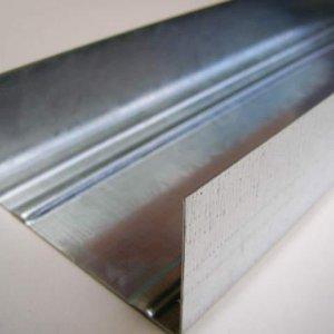 Профиль направляющий ПН 75х40 0,6 (3 м)