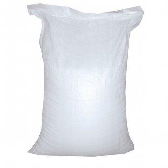 Мешок белый полипропиленовый до 50 кг