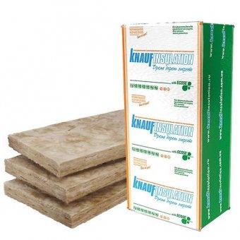 KNAUF Insulation Термо Плита 037 50х600х1250 мм (0.9 м3, 18м2)