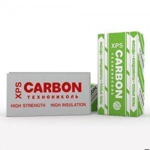ТЕХНОНИКОЛЬ CARBON PROF 50*1180*580 (8шт*5,475м2*0,27376м3)