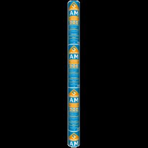 Спанлайт АМ трехслойная гидро-ветрозащитная паропроницаемая мембрана (60м2)