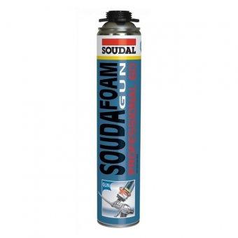 Пена монтажная Soudal (Соудал) Professional 60 750 мл
