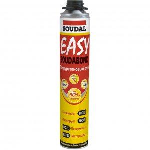 Клей полиуретановый Saudabond EASY GUN 12*750мл. 121618