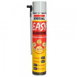 Клей полиуретановый Saudabond EASY 12*750мл. 121621
