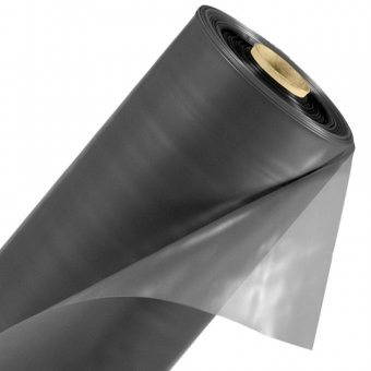 Пленка техническая 150 ХИТ, ширина 3 м, рукав 1,5 м (100 м)
